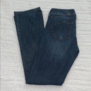 Express Zelda Bootcut Jeans